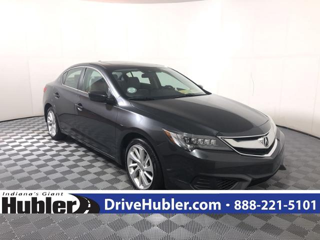 Pre-Owned 2016 Acura ILX 4dr Sdn w/AcuraWatch Plus Pkg