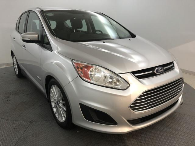 Pre-Owned 2016 Ford C-Max Hybrid 5dr HB SE