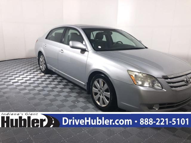 Pre-Owned 2005 Toyota Avalon 4dr Sdn XLS