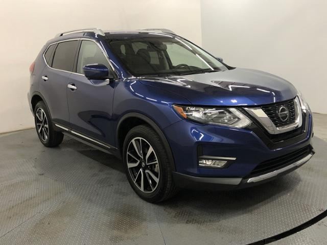 Pre-Owned 2019 Nissan Rogue AWD SL