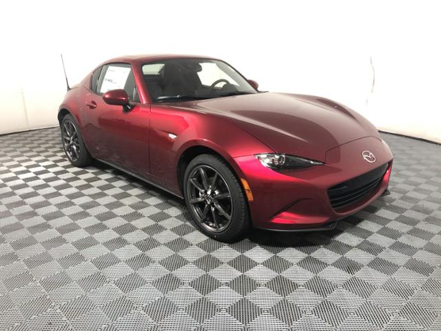 New 2020 Mazda MX-5 MIATA RF Grand Touring Auto
