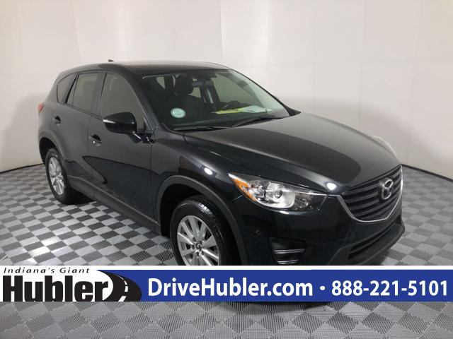 Pre Owned 2016 Mazda Cx 5 2016 5 Awd 4dr Auto Sport Sport Utility In