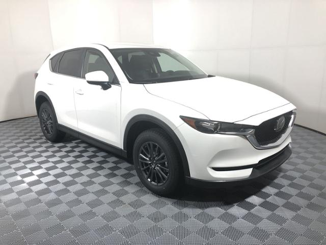New 2019 Mazda Cx 5 Touring Awd Sport Utility In Greenwood 7180