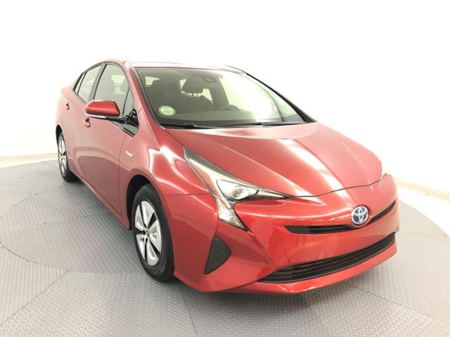 Pre Owned 2017 Toyota Prius Two Eco