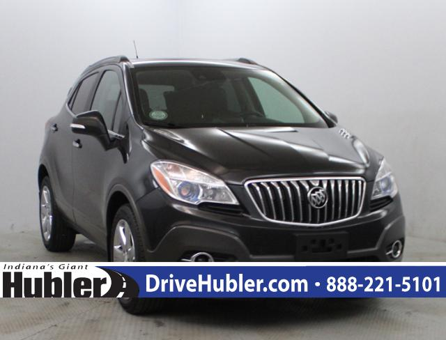 Pre Owned 2014 Buick Encore FWD 4dr Premium