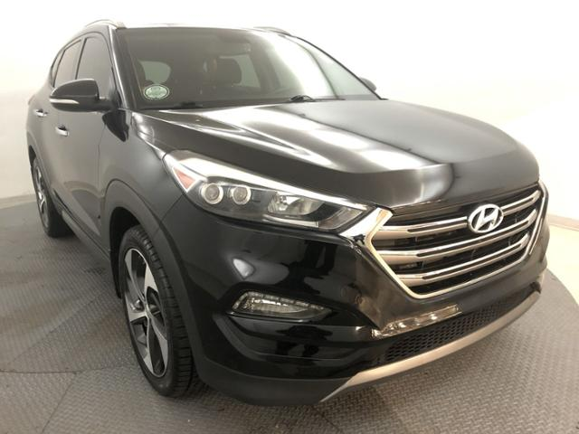 Pre-Owned 2016 Hyundai Tucson FWD 4dr Limited
