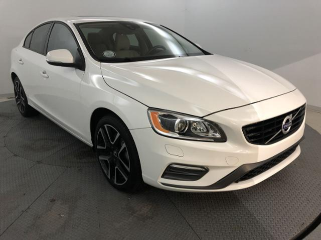 Pre-Owned 2018 Volvo MAZDA6 T5 AWD Dynamic