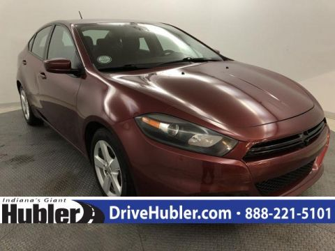 Pre-Owned 2015 Dodge Dart 4dr Sdn SXT