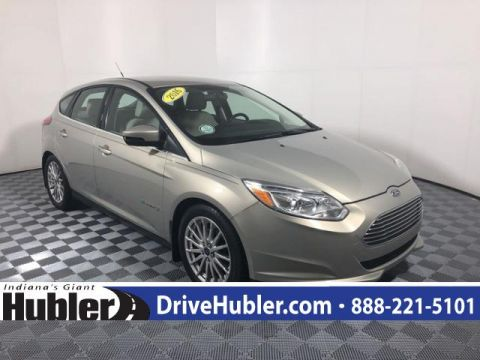 Pre-Owned 2016 Ford Focus Electric 5dr HB