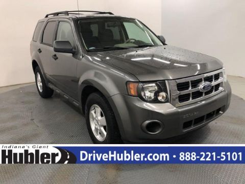 Pre-Owned 2012 Ford Escape FWD 4dr XLS