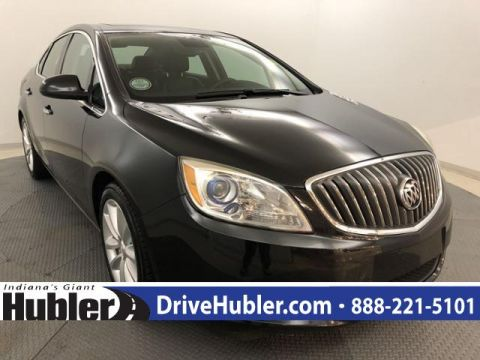 Pre-Owned 2013 Buick Verano 4dr Sdn Premium Group