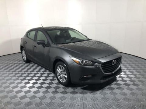 New 2018 Mazda3 5-Door Sport Manual