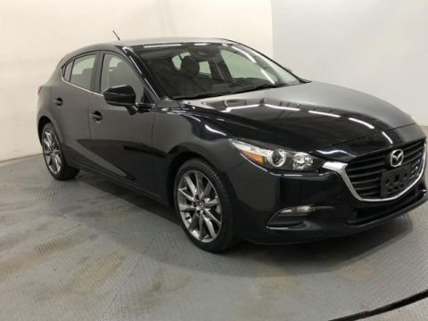 Pre-Owned 2018 Mazda MAZDA3 5-DOOR Touring Auto