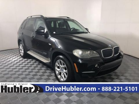 Pre-Owned 2011 BMW X5 AWD 4dr 35i Sport Activity