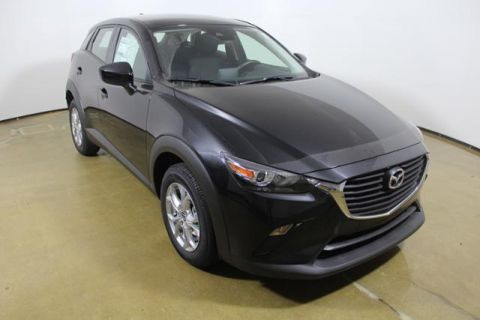 New 2018 Mazda CX-3 Sport FWD