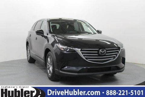 Pre-Owned 2018 Mazda CX-9 Touring AWD