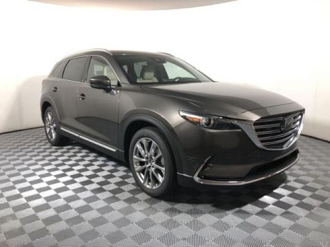 New 2019 Mazda CX-9 Grand Touring AWD