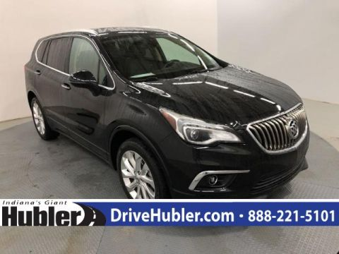 Pre-Owned 2016 Buick Envision AWD 4dr Premium I